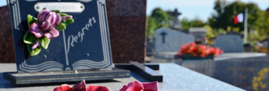 monument funéraire