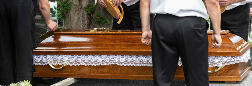 Services funéraires